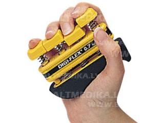 FLEX-ION® pirkstu trenažieris