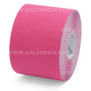 Kinezioloģiskais teips - K-Tape ®  - sarkana 5m