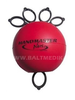 Plaukstas – pirkstu trenažieris ''Handmaster''
