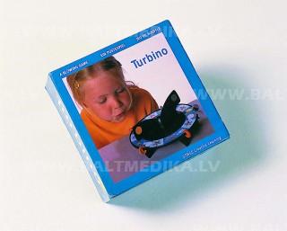 Pūšamā spēle - Turbīna