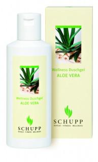 Aloe Vera dušas želeja - 200 ml