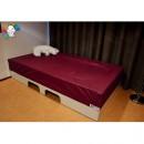 Bisonila pārklājums ūdens gultai 130 x 240