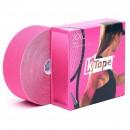 Kinezioloģiskais teips - K-Tape ® XXL - sarkana 22m
