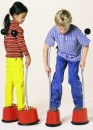 """Līdzsvara """"Staiguļi"""" (no 5 gadu vecuma)"""