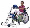 Mazlietots MOTOmed gracile12  (bērnu modelis) Aktīvo / pasīvo kustību trenažieris priekš kājām un rokām