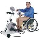 MOTOmed viva2  (mazlietots pieaugušo un jauniešu modelis)  Aktīvo / pasīvo kustību trenažieris kājām un rokām + papildus aprīkojums