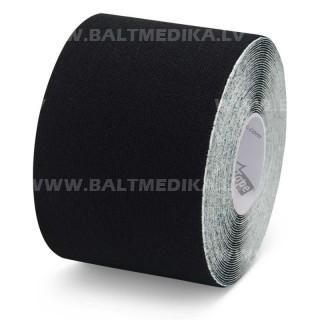 Kinezioloģiskais teips - K-Tape ®  - melna 5m