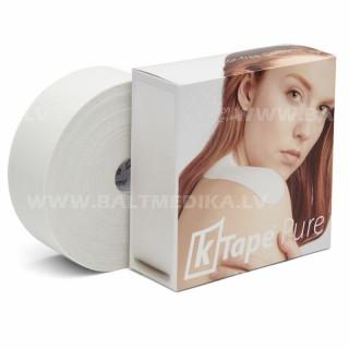 Kinezioloģiskais teips - K-Tape ® XXL - Pure 22m
