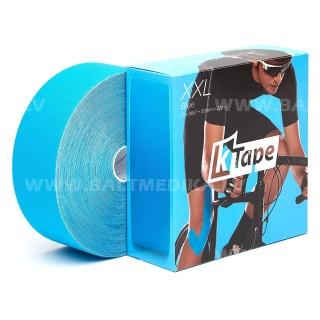 Kinezioloģiskais teips - K-Tape ® XXL - zila 22m