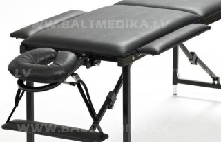Pārnēsājamais masāžas galds Modelis LITE