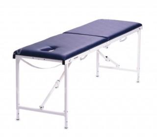 Pārnēsājamais masāžas galds Modelis MA