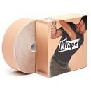 Kinezioloģiskais teips - K-Tape ® XXL - bēša 22m